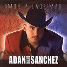 """ADAN """"CHALINO"""" SANCHEZ - Amor y Lagrimas (2004) - CD"""