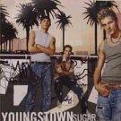 YOUNGSTOWN - Sugar (2001) - CD Single