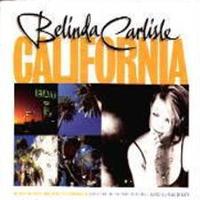 BELINDA CARLISLE - California Part 2 (1997)  - CD Single