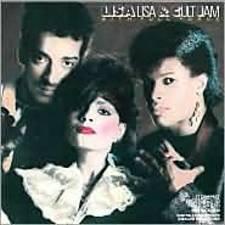 LISA LISA & CULT JAM - With Full Force (1985) - CD