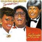RAY BARRETTO Y SU ORQUESTA - Celia / Ray / Adalberto: Tremendo Trio! (1983) - LP