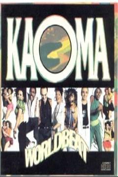 KAOMA - World Beat (1989) - Cassette Tape