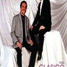 CONJUNTO CLASICO - Mas Clasico Que Nunca (1989) - Cassette Tape