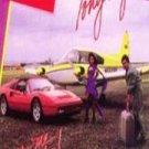 TONY VEGA - Yo Me Quedo (1988) - Cassette Tape