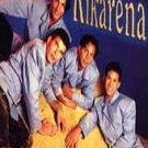 RIKARENA - Sacudelo Que Tiene Arena (1994) - Cassette Tape