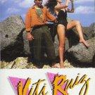 VITI RUIZ - Seduceme (1989) - Cassette Tape