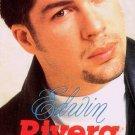 EDWIN RIVERA - Dame Un Dia Mas (1994) - Cassette Tape