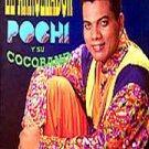 POCHI Y SU COCOBAND - El Arrollador (1992) - Cassette Tape