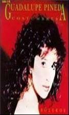 GUADALUPE PINEDA - Costumbres (1991) - Cassette Tape