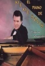 MEME SOLIS - El Piano De Meme Solis - Cassette Tape