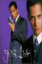 JORGE LEWIS - Tributo A La Voz (1997) - Cassette Tape