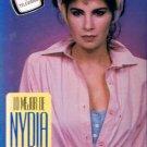 NYDIA CARO - Lo Mejor De Nydia Caro (1991) - Cassette Tape
