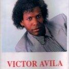 VICTOR AVILA - Libre (1988) - Cassette Tape