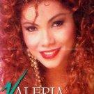 VALERIA - Esencia Erotica (1995) - Cassette Tape