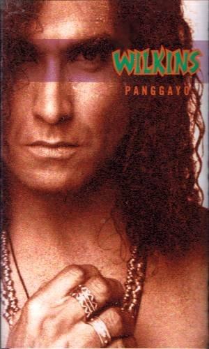 WILKINS - Panggayo (1992) - Cassette Tape