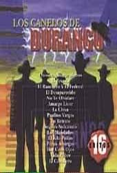 LOS CANELOS DE DURANGO - 16 Exitos (2000) - Cassette Tape