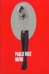 PABLO RUIZ - 60 / 90 (1993) - Cassette Tape