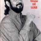 ENRIQUE GONZALEZ / GRUPO DE LUXE - Pensandote (1991) - Cassette Tape