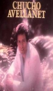 CHUCHO AVELLANET - Chucho Avellanet (1984) - Cassette Tape