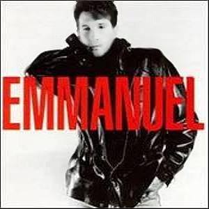 EMMANUEL - Ese Soy Yo (1992) - Cassette Tape