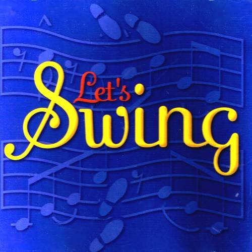 AVALON PRODUCTIONS - Let's Swing (2000) - CD