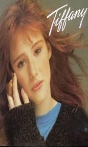 TIFFANY - Tiffany (1987) - Cassette Tape