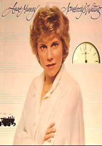 ANNE MURRAY - Somebody's Waiting (1979) - Cassette Tape