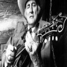 BILL MONROE - I Saw The Light (1994) - Cassette Tape