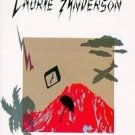 LAURIE ANDERSON - Mister Heartbreak (1983) - Cassette Tape