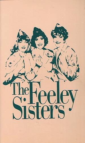 THE FEELEY SISTERS - The Feeley Sisters (1994) - Cassette Tape