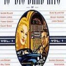 VARIOUS ARTIST - 16 Big Band Hits Vol. 1 (1994) - Cassette Tape