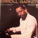 ERROLL GARNER - Soliloquy (1957) - LP