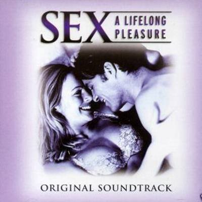 SEX / A LIFELONG PLEASURE - Original Soundtrack - CD
