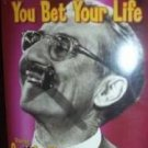 GROCHO MARX - You Bet Your Life - 5 Episodes - DVD