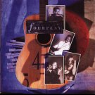 FOURPLAY - Fourplay (1991) - Cassette Tape