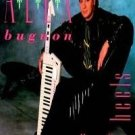 ALEX BUGNON - Head Over Heels (1990) - Cassette Tape