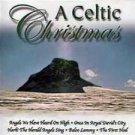 A CELTIC CHRISTMAS - Holiday Treasures (2002) - CD