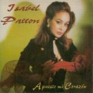 ISABEL PATTON - Apuesto Mi Corazon (1994) - CD