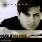 CHARLIE CARDONA - Mi Propia Aventura (1998) - CD