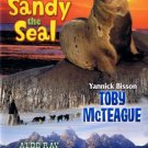 SANDY THE SEAL / TOBY McTEAGUE / SEVEN ALONE - DVD