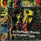 LOS HERMANOS ROSARIOS - Los Dueños Del Swing (1995) - CD