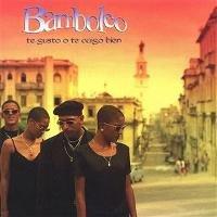 ORQUESTA BAMBOLEO - Te Gusto O Te Caigo Bien (1997) - CD