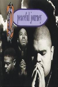 HEAVY D & THE BOYS - Peaceful Journey (1991) - Cassette Tape