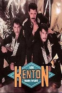 LOS KENTON - Tirando Pa'lante (1992)  - Cassette Tape