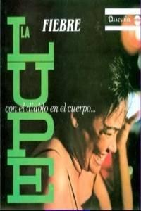 LA LUPE - Con El Diablo En El Cuerpo (1960) - Cassette Tape
