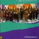 JOSSIE ESTEBAN Y LA PATRULLA 15 - Exitasos Bailables Vol. 2 (1991) - Cassette Tape