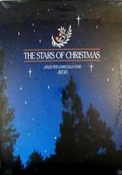 VARIOUS ARTIST - Stars Of Christmas (1988) - Cassette Tape