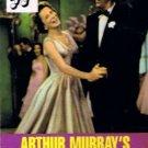 ARTHUR MURRAY - Music For Dancing (1991) - Cassette Tape