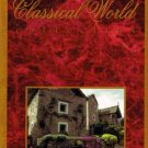 VARIOUS ARTIST -  Classical World Collection - 3 Cassette Tape Box Set