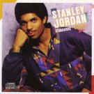 STANLEY JORDAN - Standards Volume 1 (1986) - Cassette Tape